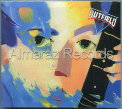 The Outfield The Outfield CD
