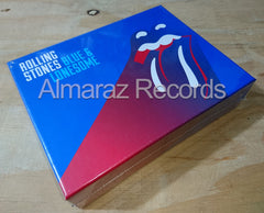 The Rolling Stones Blue / Lonesome Deluxe CD Boxset