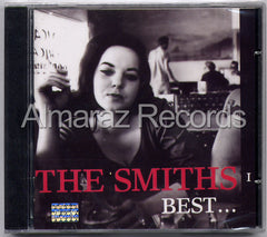 The Smiths Best... I CD - Almaraz Records | Tienda de Discos y Películas  - 1