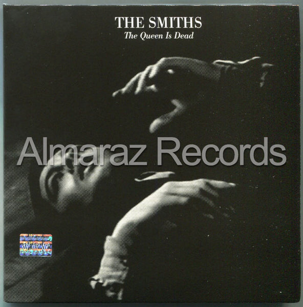 The Smiths The Queen Is Dead 2CD