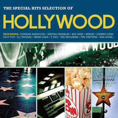 The Special Hits Selection Hollywood CD - Almaraz Records | Tienda de Discos y Películas