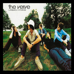 The Verve Urban Hyms 2CD