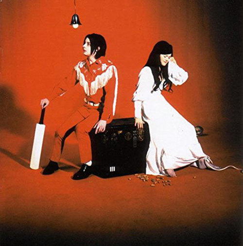 The White Stripes Elephant Vinyl 2LP - Almaraz Records | Tienda de Discos y Películas  - 1