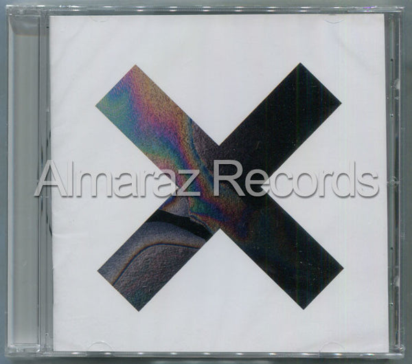 The XX Coexist CD
