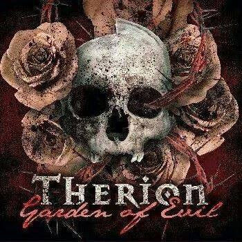 Therion The Garden Of Evil DVD [Import] - Almaraz Records | Tienda de Discos y Películas