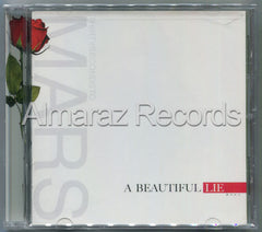 Thirty Seconds To Mars A Beautiful Lie CD - 30