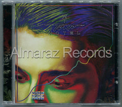 Tokio Hotel Kings Of Suburbia CD - Almaraz Records | Tienda de Discos y Películas  - 1