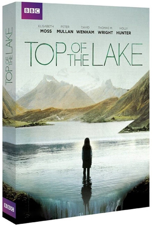Top Of The Lake Temporada 1 2DVD - Almaraz Records | Tienda de Discos y Películas