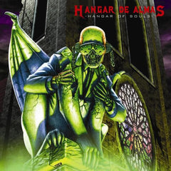 Tribute To Megadeth Hangar Of Souls CD - Almaraz Records | Tienda de Discos y Películas
