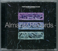 Two Door Cinema Club Gameshow CD