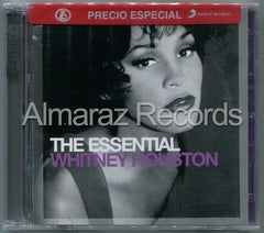 Whitney Houston The Essential 2CD