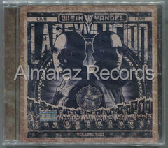 Wisin & Yandel La Revolucion Live Vol. 2 CD
