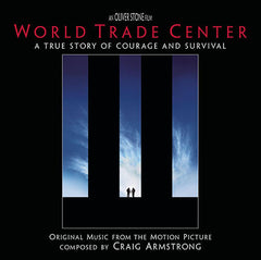 World Trade Center CD - Almaraz Records | Tienda de Discos y Películas