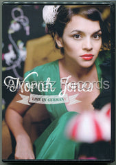 Norah Jones Live In Germany 2012 DVD - Alter Wartessal Colonia - Almaraz Records | Tienda de Discos y Películas  - 1