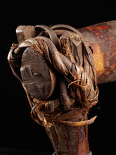 Lade das Bild in den Galerie-Viewer, Early 20th C, DRC, Selection of three Bark cloth Beaters