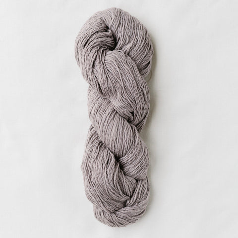 100% Ethiopian Cotton Yarn - Voca Grey