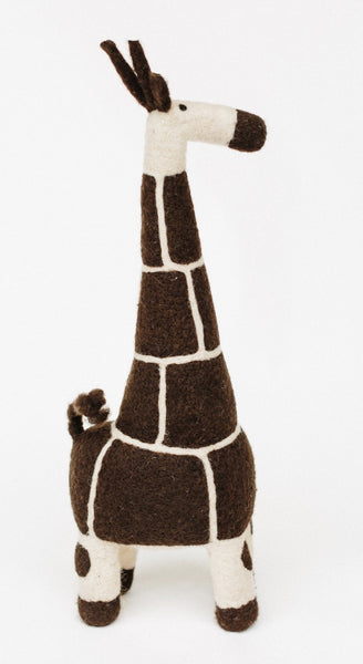 Georgie Giraffe (Small)