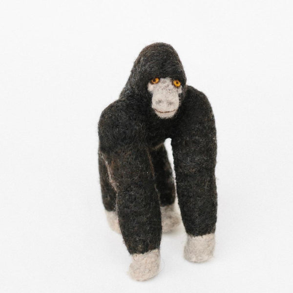 Milo Mountain Gorilla (Small)