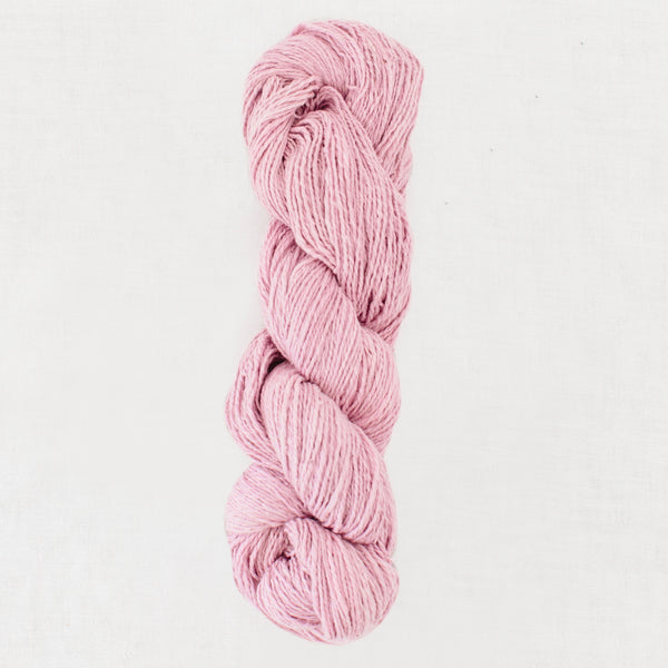100% Ethiopian Cotton Yarn - Cochineal