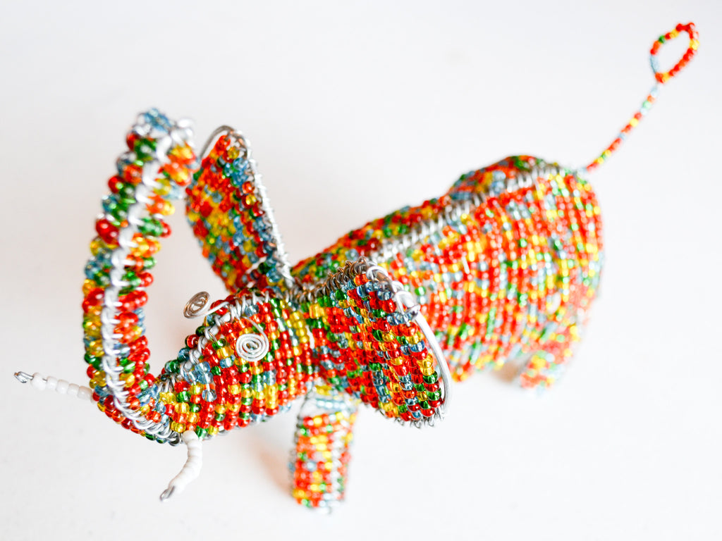 Famous small wire art projects festooning electrical and for Wire art projects