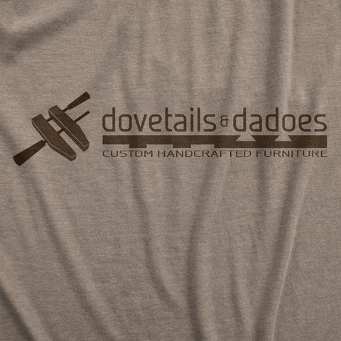 Dovetails & Dadoes
