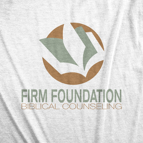 Firm Foundation Biblical Counseling