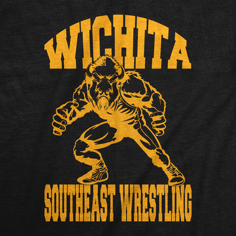 Wichita Southeast Wrestling