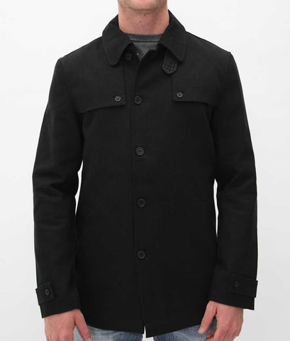 Civil Society Jacket