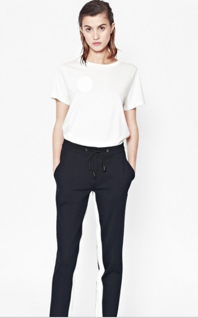 French Connection Cora Stretch Trouser