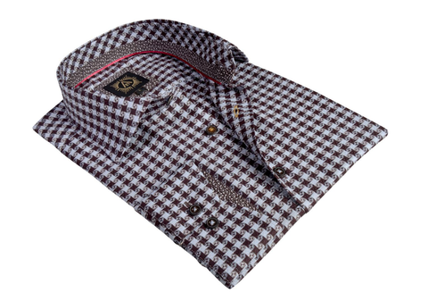Avenue 21 Woven Men's Shirt NT909