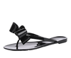 Dizzy Sandals - Lounge Black