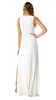 Sky - Tinoo White Maxi Dress