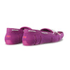 SWIMS Lace Loafers - Peony Velvet