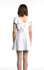 BCBGeneration Optic White Dress