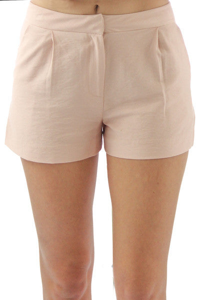 BCBGeneration Soft Glow Shorts