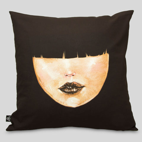 BANGS PILLOW