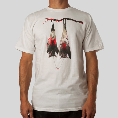 BAT FAGS T-SHIRT
