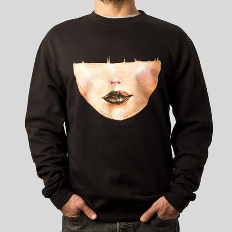 BANGS MENS CREWNECK
