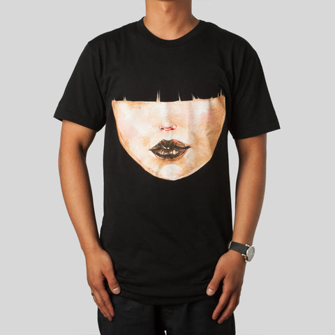 BANGS MENS T-SHIRT