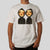 SIAMESE TWINS T-SHIRT