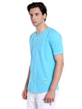 Skyblue-baseball-tshirt