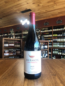 Hermon, Mount Hermon Red Blend
