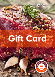 The Enright Gift Card