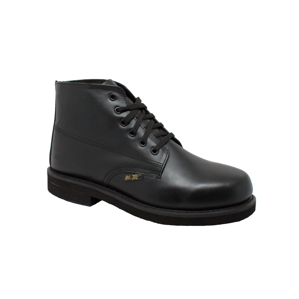 1170 Men's Black Amish Boot