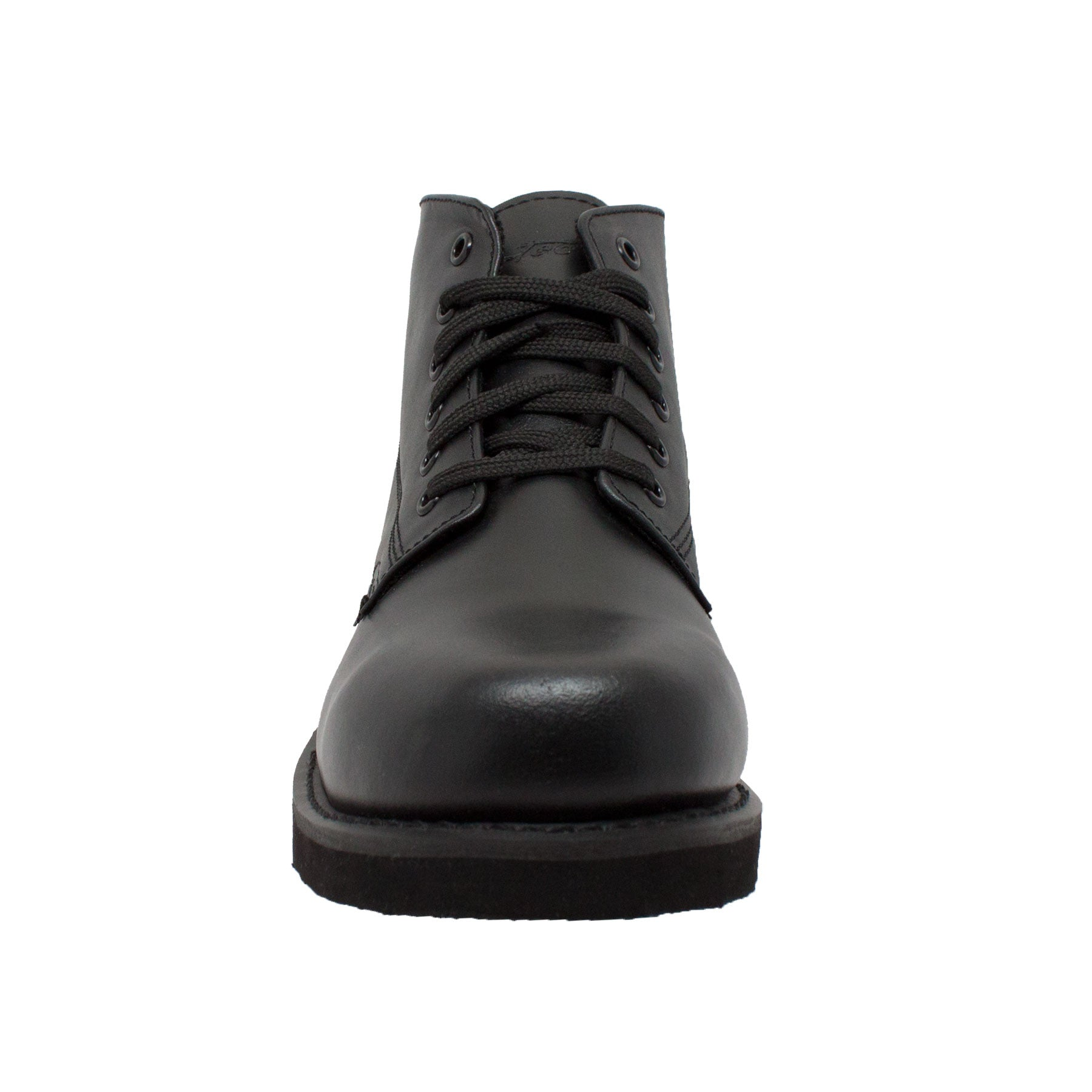 Men's Black Amish Boot - 1170 - Shop Genuine Leather men & women's boots online | AdTecFootWear