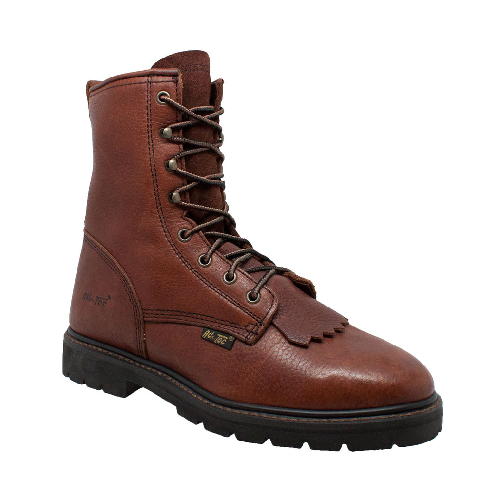 "1180 Men's 9"" Chestnut Lacer"