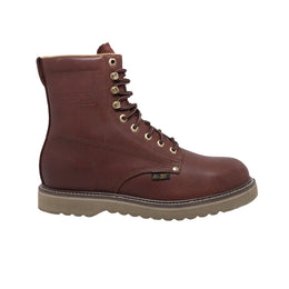 "Men's 8"" Redwood Farm Boot - 1311 - Shop Genuine Leather men & women's boots online 
