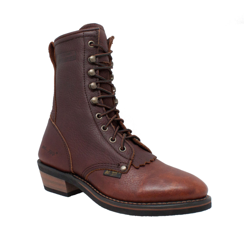 "2173 Women's 8"" Chestnut Packer"