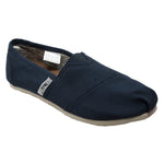 Women's Casual Canvas Navy - 8530 - Shop Genuine Leather men & women's boots online | AdTecFootWear