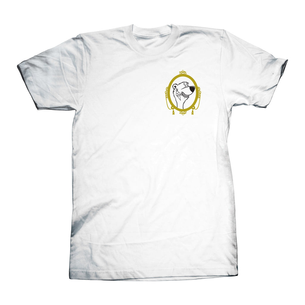 icey lords - tee white